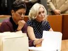 Com a prisão cheia, Lindsay Lohan pode ser solta após minutos, diz site
