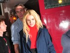 Pai de Britney Spears ganha mais de US$ 500 mil para gerenciar turnê