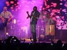 Exaltasamba ganha o Grammy Latino e Fernanda Souza comemora
