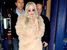 Lady Gaga diz a jornal que gosta de homens 'bem-dotados'