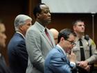 Conrad Murray segue para o tribunal para ouvir sentença do caso 'Jackson'