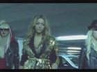 Kaiser Chiefs coloca covers de Gaga, Britney e Beyoncé para bombar clipe
