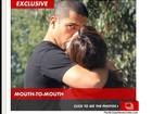 Site mostra Demi Lovato aos beijos com Wilmer Valderrama