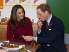 Príncipe William e Kate Middleton planejam 1º filho para 2012, diz revista
