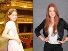 Elas cresceram! Veja as atrizes mirins do passado que hoje são mulherões