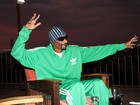 Snoop Dogg muda o nome para Snoop Lion: 'Bob Marley reencarnado'