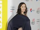Jennifer Garner dá a entender que estaria esperando um menino