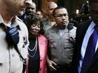 Mãe de Michael Jackson é dada como desaparecida, diz site