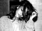 Rihanna e Chris Brown 'trocam' mensagens de amor no Twitter