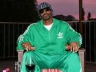 Jornal: Snoop Dogg afirma que vai fumar maconha em shows no Brasil
