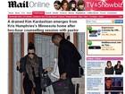 Pastor tenta ajudar Kim Kardashian a se reconciliar com o ex-marido