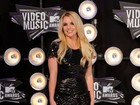 Britney Spears exige cardápio light em camarim durante turnê no Brasil