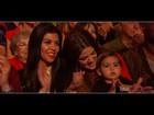Pelo Twitter, irmã de Kim Kardashian  esclarece que não deu à luz