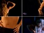 Mariah Carey aparece com corpo enxuto em programa de TV