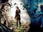 Veja Kristen Stewart no banner de 'A Branca de Neve e o Caçador'