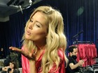 Confira os bastidores do Victoria's Secret Fashion Show