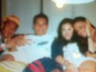 Carol Abranches mostra foto na casa de Neymar: 'O que eu fazia lá?'