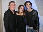 Jornal: Após 'intimação' de Fábio Jr., irmã de Fiuk vai gravar primeiro CD