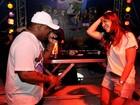 Baile funk para famosos muda de local após prisão de traficante