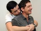 Casamento de Carlos Tufvesson e André Piva movimenta famosos no Rio