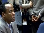 Site diz que médico de Jackson não tem chance de pegar condicional