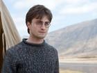 Daniel Radcliffe revela que tinha alergia aos óculos de Harry Potter