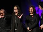 Ozzy Osbourne anuncia retorno do Black Sabbath a imprensa