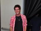 Thiago Gagliasso nega que Giovanna Ewbank esteja grávida