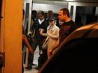 Britney Spears desembarca no Rio e causa alvoroço entre fãs