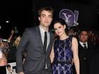 Stewart e Pattinson poderiam viver novo par romântico no cinema