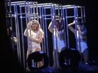 Veja fotos do show de Britney Spears no Rio de Janeiro