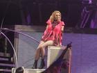 Britney Spears faz show no Rio