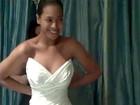 Depois de três anos, Beyoncé revela como foi seu vestido de noiva