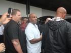 Veja fotos de Mike Tyson no Rio