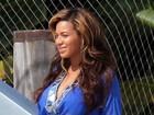Em nota, Beyoncé e Jay-Z dizem que filha nasceu de parto normal