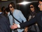 Demi Moore e Ashton Kutcher estão fazendo terapia de casal, diz site