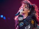 Jornal: Rihanna teve que se comportar como menino em filme