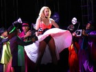 Britney Spears revela a dieta que fará durante 2012