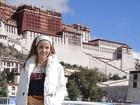Leona Cavalli pode viver Joelma em filme, diz jornal
