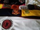 William Bonner mostra sua coleção de camisas de futebol no Twitter