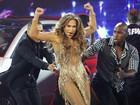 Jennifer Lopez tem aulas de português e aprende a falar 'popozuda'