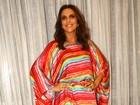 Ivete Sangalo planeja outro filho: 'Mas antes do carnaval seria um risco'