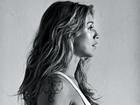 'Parei de fumar (maconha) pra gravidez', diz Piovani para revista