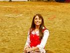 Mirella Santos, Ellen Roche, Maria e mais famosos vão a rodeio