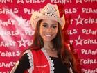 Fernanda Souza, Mariana Rios e mais famosas vão a rodeio em Cajamar