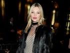 Kate Moss afirma que nunca usou heroína, diz site