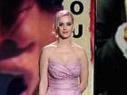 Katy Perry participa de evento que anuncia os indicados ao Grammy 2012