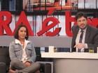 Lucélia Santos em entrevista: 'Faltou um papel para a minha idade'