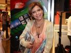 Astrid Fontenelle se interna em hospital para tratar lúpus, diz jornal