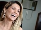 Jornal: Flávia Alessandra será uma prostituta no remake de 'Gabriela'